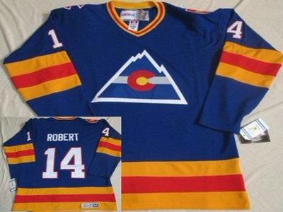 colorado avalanche retro jersey