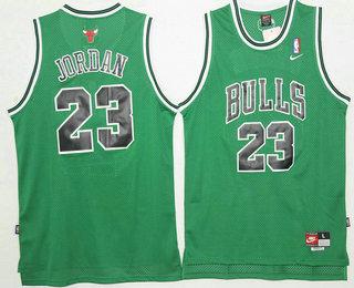 green bulls shirt jersey on sale