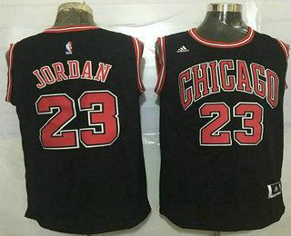 best cheap d7e5b fba9a Men's Chicago Bulls #23 Michael Jordan Revolution 30 ...