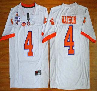 deshaun watson championship jersey