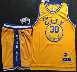 official photos af2b1 1b377 Men's Golden State Warriors #30 Stephen Curry Revolution 30 ...