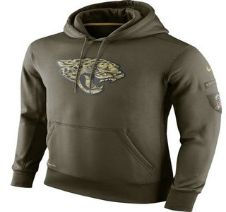 innovative design 0bd68 82f10 Men's Jacksonville Jaguars Green Salute To Service 2015 NFL ...