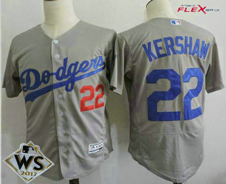 3358cfc3a mens los angeles dodgers 22 clayton kershaw blue flexbase 2016 mlb player  jersey