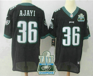 85baa1cde nike philadelphia eagles 36 jay ajayi gray static mens nfl vapor  untouchable limited jersey