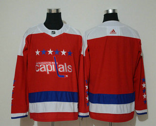 4b77a1e8f Men s Washington Capitals  8 Alexander Ovechkin Red Drift Fashion ...