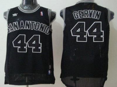cheap for discount c36ee 5a91a San Antonio Spurs 10 Dennis Rodman White Throwback Swingman ...
