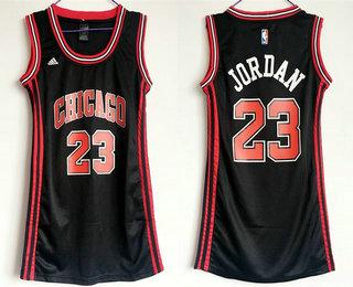 jordan 23 jersey black