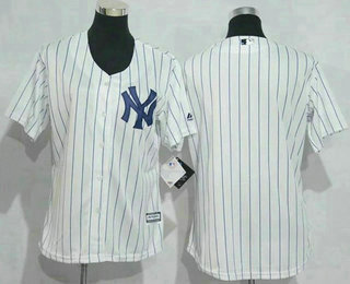302b01225c5 ... blank yankees jersey Women u0027s New York ...