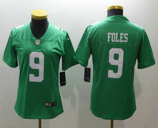 sports shoes 5b3b7 f872e official youth nick foles limited black nike jersey nfl ...