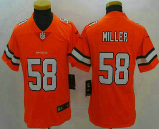 premium selection 930bb 7524c low price von miller color rush limited jersey 910ec f753b